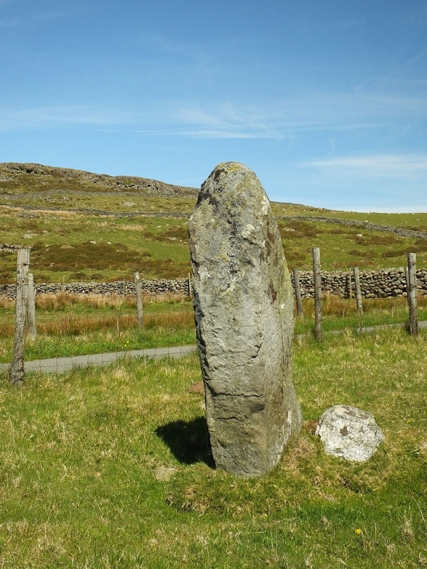Carreg Standing Stone