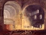 Ewenny Priory i stary świat