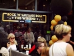 Elvis is in town - w Porthcawl