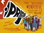 Dobry film dziś widziałam: Pride