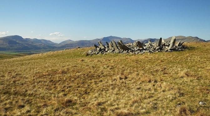 Wędrówka z megalitami