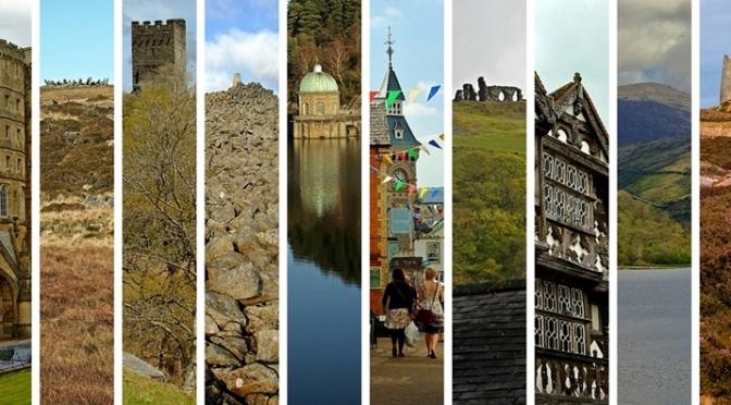 Walijski Top 10 [według Marcina]