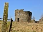 Ostatni zamek na Wyspach