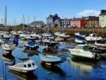 Wybrzeże Cardigan [cz.2] – New Quay i Aberaeron