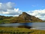 Cregennan Lakes - skarb ukryty w cieniu Cadair Idris