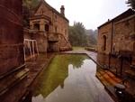 Cudowna studnia Św. Winefride/Holywell