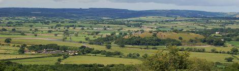 Panorama Carmarthenshire