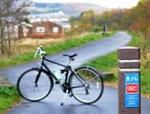 Na rowerze przez jesienną Południową Walię [cz.1]