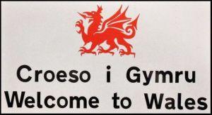 Witamy w Walii - Croeso i Gymru