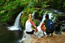Wodospady doliny Neath