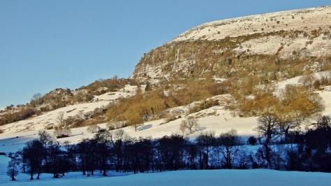 Hatterrall Ridge