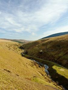 Dolina Grwyne Fawr