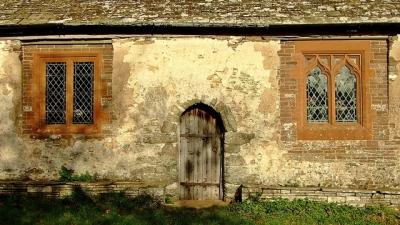 Kościół Świętej Marii w Craswall