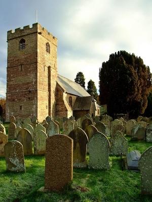 Kościół Świętego Clydoga