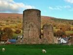 Idealna średniowieczna rezydencja