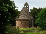 Romański klejnot Herefordshire