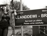 Witajcie w Rhosllannerchrugog, czyli o potędze walijskich nazw miejscowości