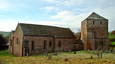 Kościół Świętego Michała w Garway