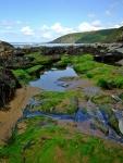 Tresaith/Penbryn Beach