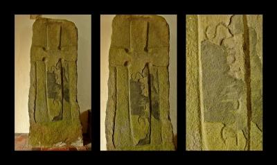 The Cross of Gurhirt