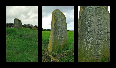 Corbalengi Stone