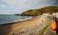 plaża Cardigan Bay