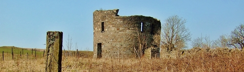 Nantyglo Round Tower