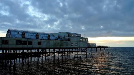 Aberystwyth - Royal Pier