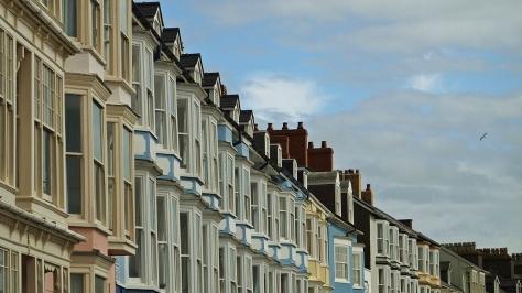 Aberystwyth - Promenada