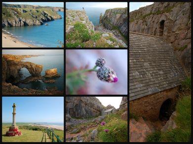 Południowe Pembrokeshire