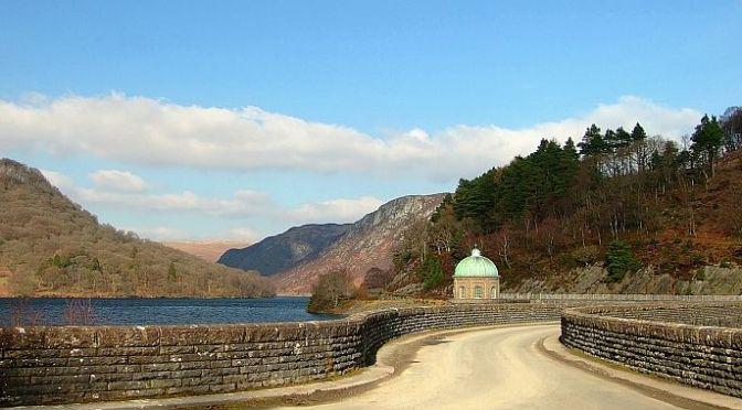 Walijska Kraina Jezior