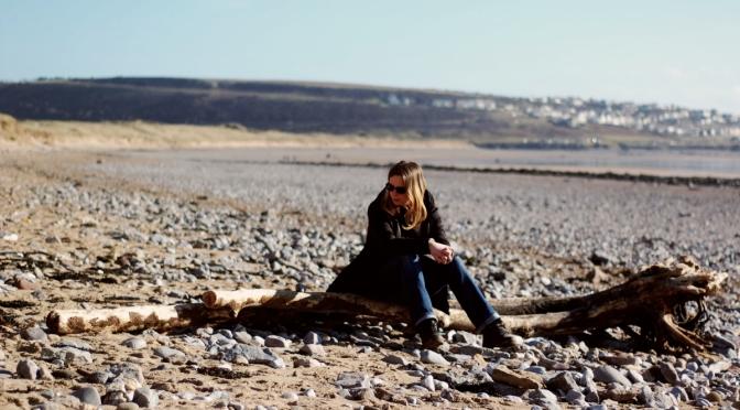 Wybrzeże Glamorgan znane i mniej znane [cz.1]