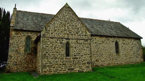 Kościół w Neuadd