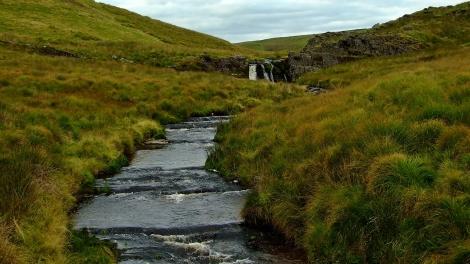 """Camddwr – """"potok śpiewającej wody"""""""