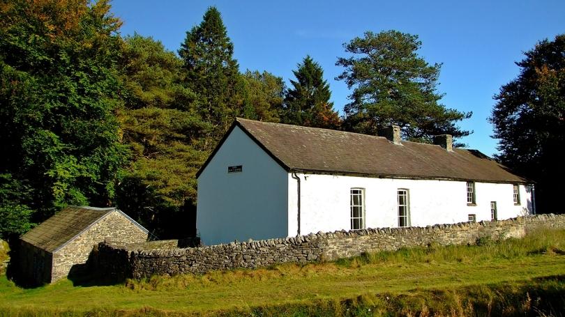 Kaplica Soar-y-Mynydd