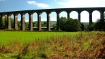 Cynghordy Viaduct