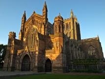 Herefordzka Katedra