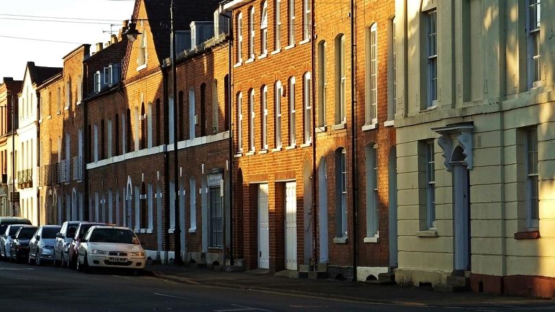 Herefordzkie ulice