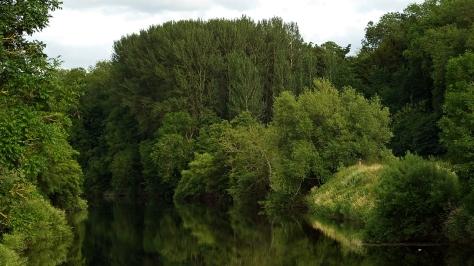 Rzeka Wye