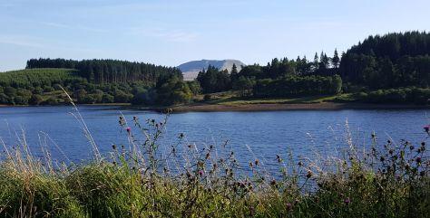 Jezioro Usk