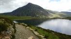 Llyn Idwal Walk